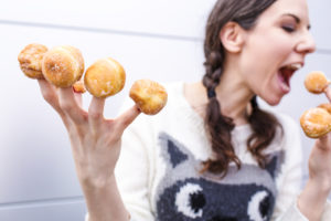 Yummy Donuts Holes